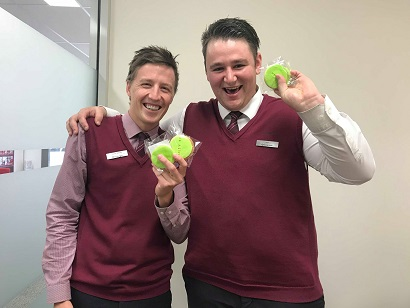 Bendigo Bank White Hills Branch Web
